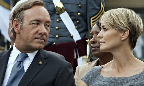 House of Cards, TV